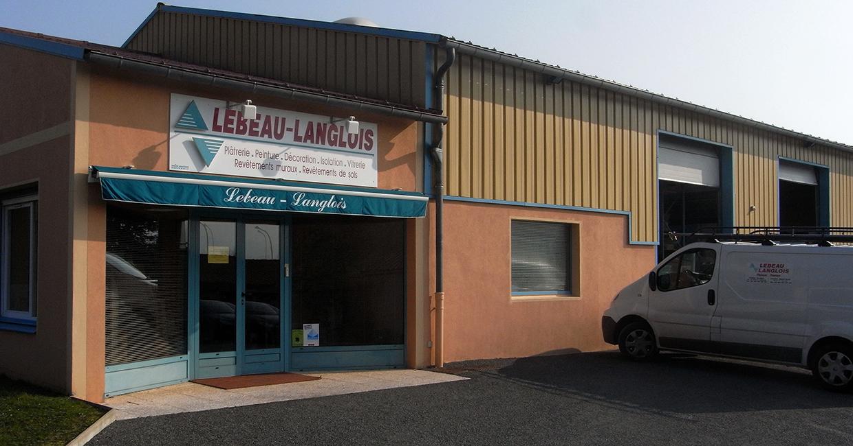 Lebeau-Langlois Cluny et Saint Gengoux